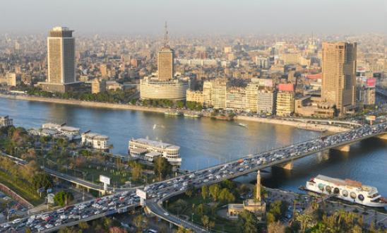 Γνωριμίες αιγυπτιακών δυναστείες