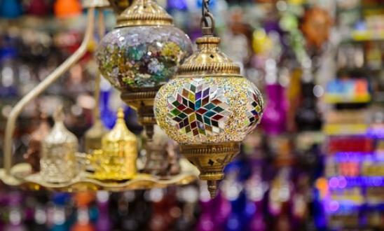 arabic_lamps_oriental_traditional_souvenirs
