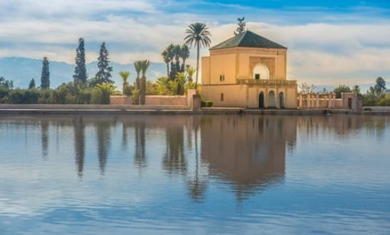 menara_gardens_reflecting_pool_and_pavilion_with_the_snow_capped_atlas_mountains_in_the_background_marrakech_morocco