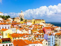 Λισαβόνα Πορτογαλία dating